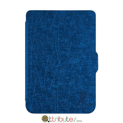 Обложка Premium для PocketBook 616/627/632 dark blue