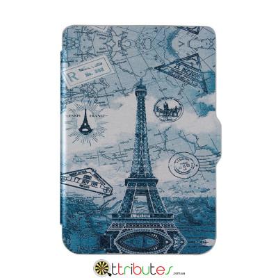 Обложка AIRON Premium для PocketBook 606/628/633 «Paris»