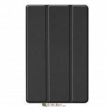 Чохол AIRON Premium для Samsung Galaxy Tab S5E (SM-T720 / SM-T725) 10.5 із захисною плівкою і серветкою з мікрофібри Black