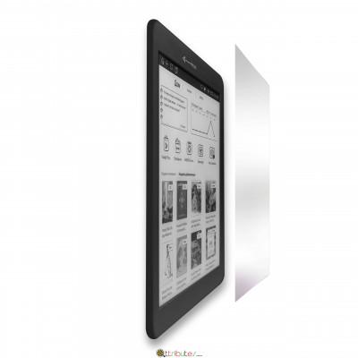 Защитное глянцевое стекло для электронной книги AirBook PRO 8S