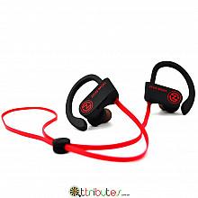 Бездротові навушники AIRON Zeus Sport Black