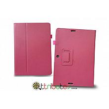 Чохол для ASUS MeMO Pad FHD 10 ME302C rose red