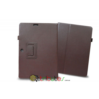 Чехол ASUS MeMO Pad FHD 10 ME102A brown