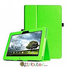 Чехол для ASUS MeMO Pad FHD 10 ME302C apple green