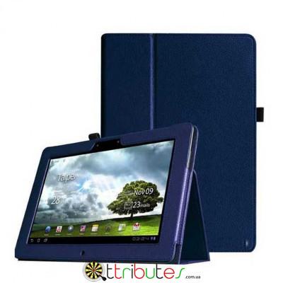Чехол для ASUS MeMO Pad FHD 10 ME302C dark blue
