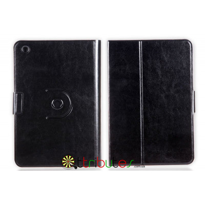 Чехол iPad mini mini2 Ultra SlimeTOTU black 360 градусов