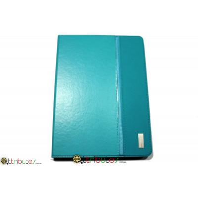 Чехол iPad Air iPad 5 Rock mint green 360 градусов