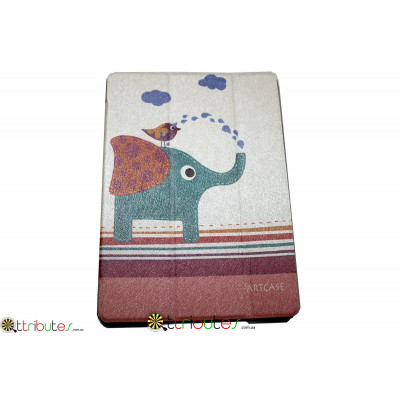 Чехол iPad Air iPad 5 ARTCASE elephant