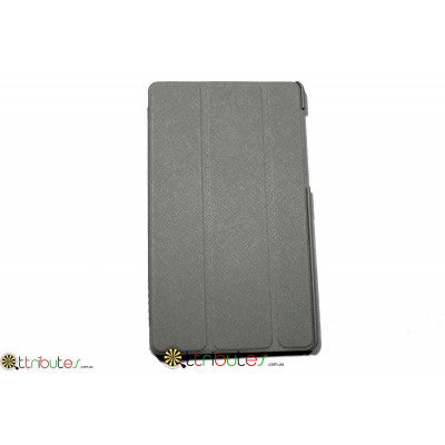 Чехол Asus Google Nexus 7 2 (2013) Cover grey