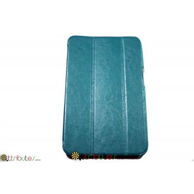 Чехол Lenovo A1000 Folio cover mint green