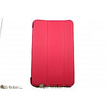 Чехол Lenovo A5000 Folio cover rose red