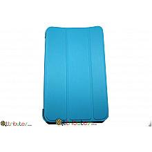 Чехол Lenovo A5000 Folio cover blue