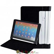 Чехол Lenovo Yoga Tablet 10 B8000 B8080 Leather case black