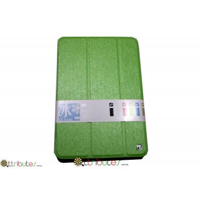 Чехол iPad Mini 2 HOCO Ice series apple green (Retina)