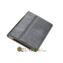 Чехол book leather case for PiPO M9, P9 black