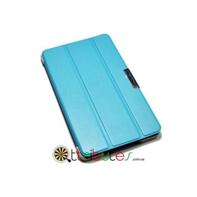 Чехол Google Nexus 7 II (2013) Moko ultraslim sky blue