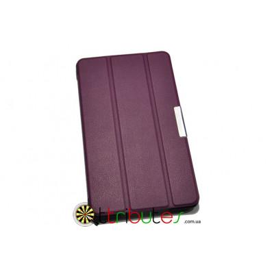 Чехол Google Nexus 7 II (2013) Moko ultraslim purple
