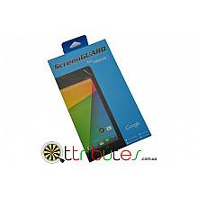 Защитная пленка ScreenGuard для Google Nexus 7 II (2013)