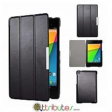 Чохол Google Nexus 7 II (2013) Moko ultraslim black