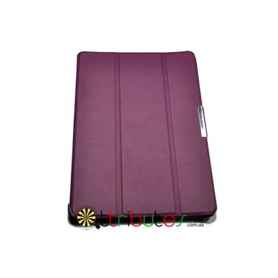 Чехол ASUS MeMO Pad FHD 10 ME302C Moko ultraslim purple
