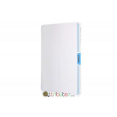 Чехол ipad mini, mini2 (Retina) Baseus Nappa case white