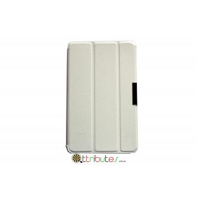 Чехол Asus Google Nexus 7 MOKO leather case white
