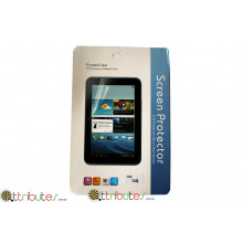 Захисна плівка для Samsung Galaxy Tab 4 8.0 (SM-T330, T331) глянцевая