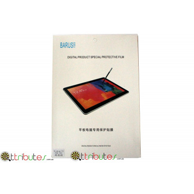 Защитная пленка для Samsung Galaxy NotePRO 12.2 SM-P9010, P9000 Barus глянцевая