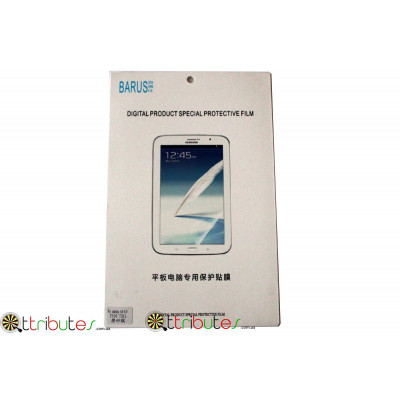 Защитная пленка для Samsung Galaxy Tab 3 8.0 T311, T310 Barus глянцевая