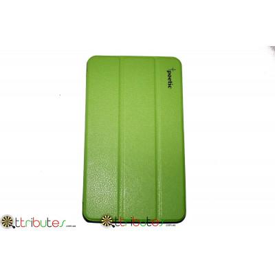 Чехол Asus Google Nexus 7  2 (2013) POETIC slimebook apple green
