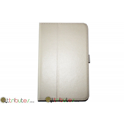 Чехол Asus Memo Pad HD7 ME175KG ASUS book cover white