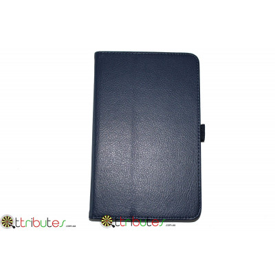 Чехол Asus Memo Pad HD7 ME175KG ASUS book cover blue