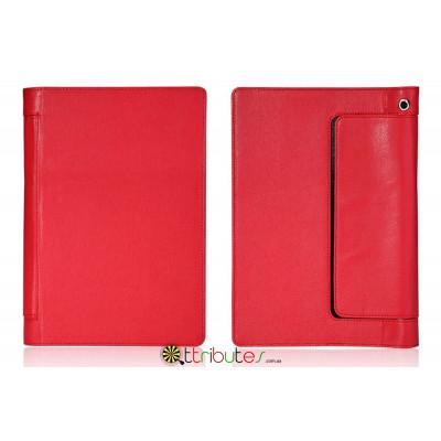Чехол Lenovo Yoga Tablet 10 B8000 red