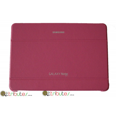 Чехол Samsung Galaxy Note 10.1 2014 p6010 Вook cover pink