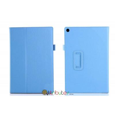 Чехол Sony Xperia Tablet Z2 10,1 Sony book cover classic sky blue