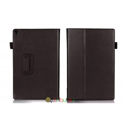 Чехол Sony Xperia Tablet Z2 10,1 Sony book cover classic brown