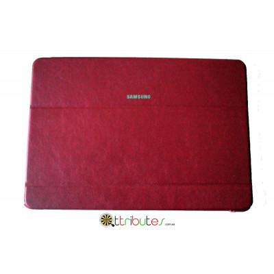 Чехол Samsung Galaxy NotePRO 12.2 (SM-P9010, P9000) Samsung book cover rose red