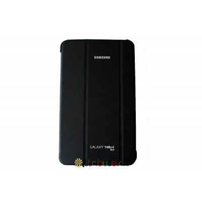 Чехол Samsung Galaxy Tab 4 8.0 (SM-T330, T331) Samsung book cover black