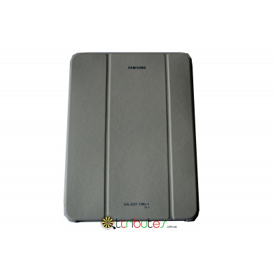 Чехол Samsung Galaxy Tab 4 10.1 (SM-T530, T531) Samsung book cover white