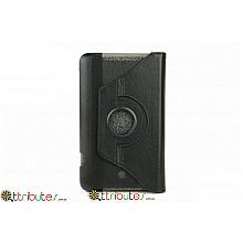 Чехол ASUS MeMO Pad 8 ME180A book cover black (360 градусов)