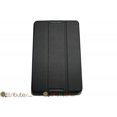 Чехол Lenovo A5500 8.0 ultaslim book black