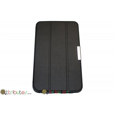 Чехол Samsung Galaxy tab 3 8.0 t310, t311 MOKO ultaslim book black