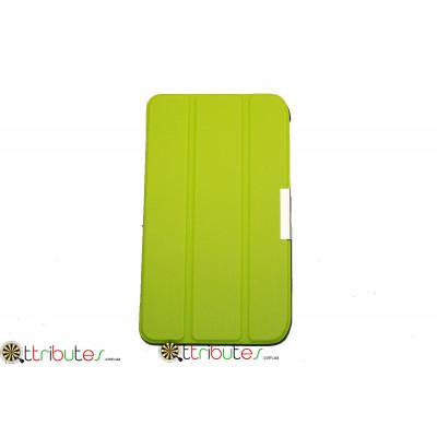 Чехол ASUS Fonepad 7 FE375 ME375 Moko book cover apple green