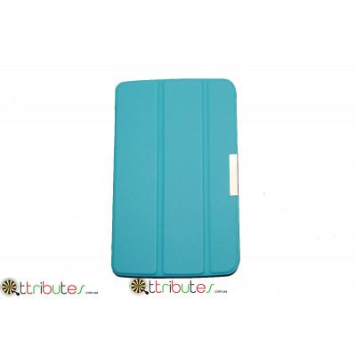 Чехол ASUS Fonepad 7 FE375 ME375 Moko book cover sky blue