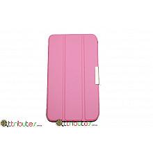Чехол ASUS Fonepad 7 FE375 ME375 k00Z Moko book cover pink