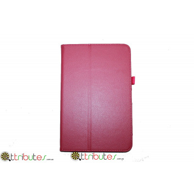 Чехол Lg G Pad 10.1 LG book cover classic rose red