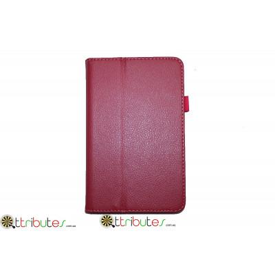 Чехол Lg G Pad 7.0 LG book cover classic rose red