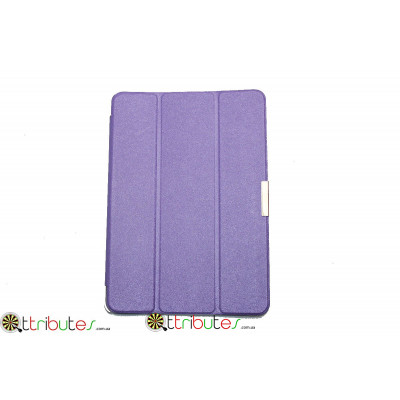 Чехол ASUS Transformer Pad TF303 Moko leather case ultraslim purple