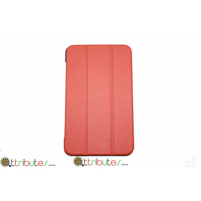 Чехол ASUS MeMO Pad 8 ME181 Moko leather case ultraslim orange