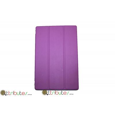 Чехол Sony Xperia Tablet Z2 10,1 Moko leather case ultraslim purple